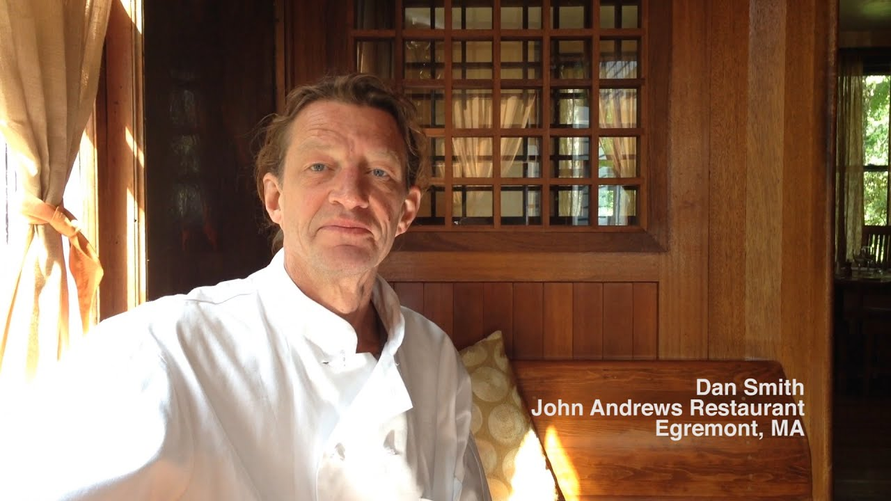 John Andrews Farmhouse Restaurant Dan Smith Of John Andrews