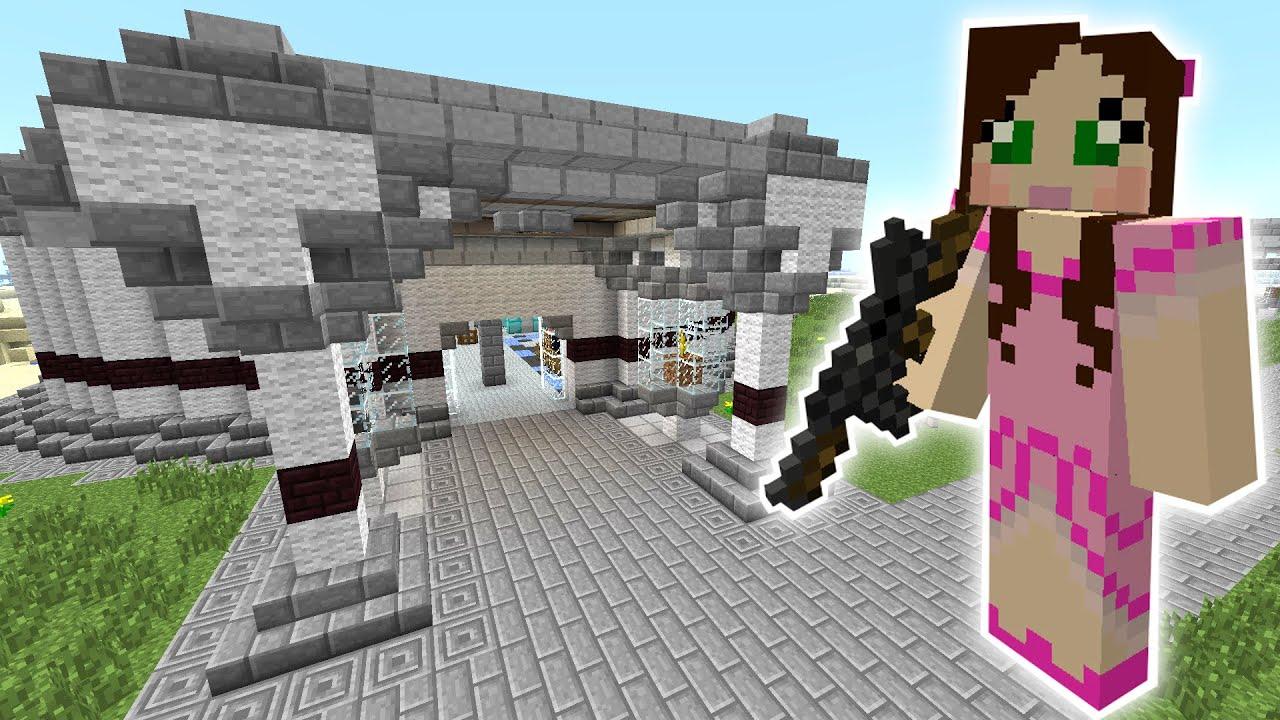 Minecraft Popularmmos Crafting Dead
