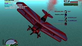SaMiRoShA | Startimes | الفنان و الطيارة و التفرقيعة | PC Forum