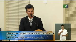 PE 03 Jeferson Yashuda Farmacêutico