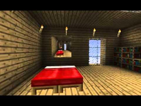 Minecraft - Drapacz Chmur