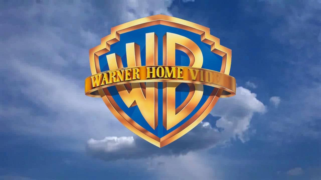 Warner Home Video Ident 2016 - YouTube