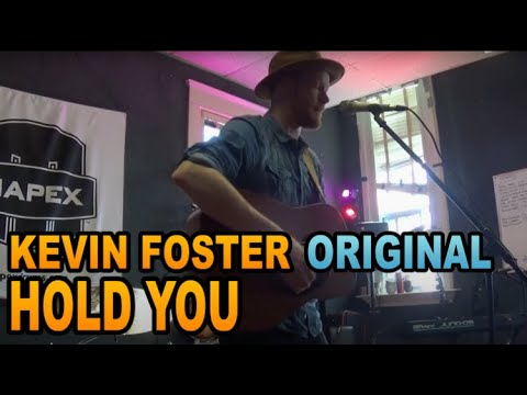 Kevin Foster - Hold You