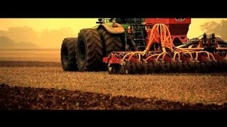 Sumo DTS Promo Film - Farming Equipment, Agriculture, Cultivation, Agritechnica
