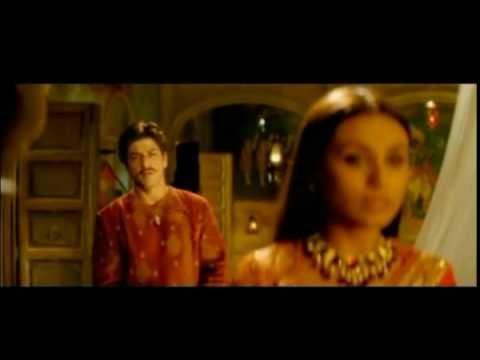 Paheli Film Trailer- Shah Rukh Khan and Rani Mukherjee.