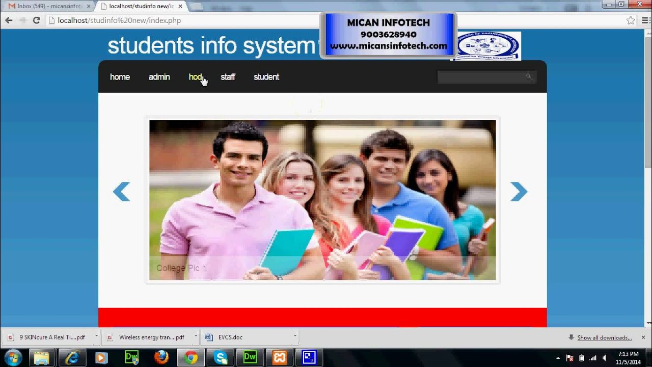 web based student information Web-based special education student information system customizable, web-based software that simplifies the management of the special education process.
