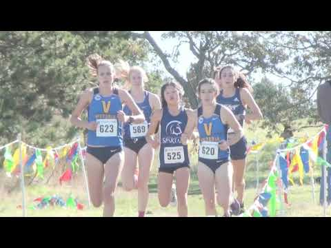 2018-vikes-invitational-cross-country-womens-8k-race-video