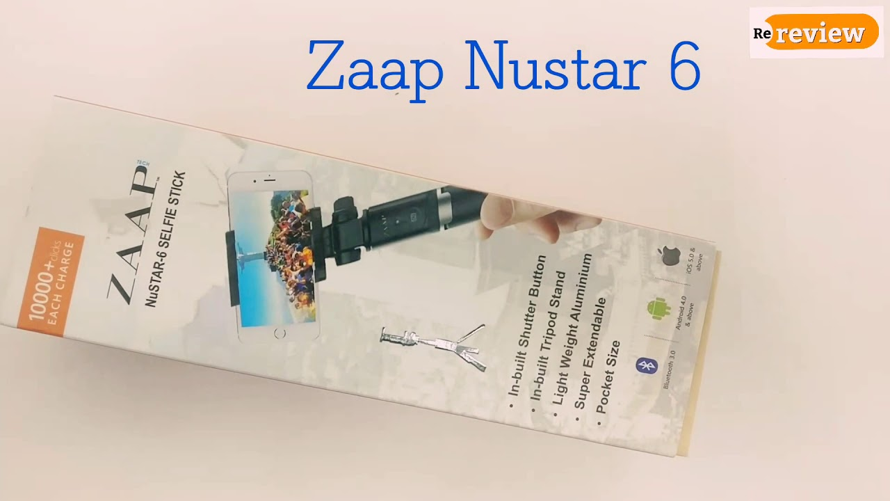 32133566fd1b4c ZAAP Nustar 6 unboxing/review - YouTube