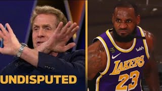 """UNDISPUTED 