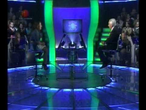 Ver Quien Quiere Ser Millonario — 07/08/2011 en Español