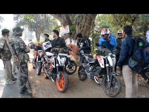 Bike Tour ||VARS|| Jharkhand to Darjeeling & Gangtok  (Duke200 & Duke390)