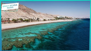 Daily Scuba News - Red Sea Update From Blue O Two