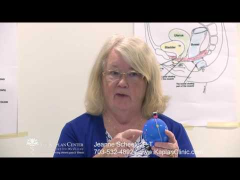 Women & Aging: The Incontinence Issue Part 1 of 3