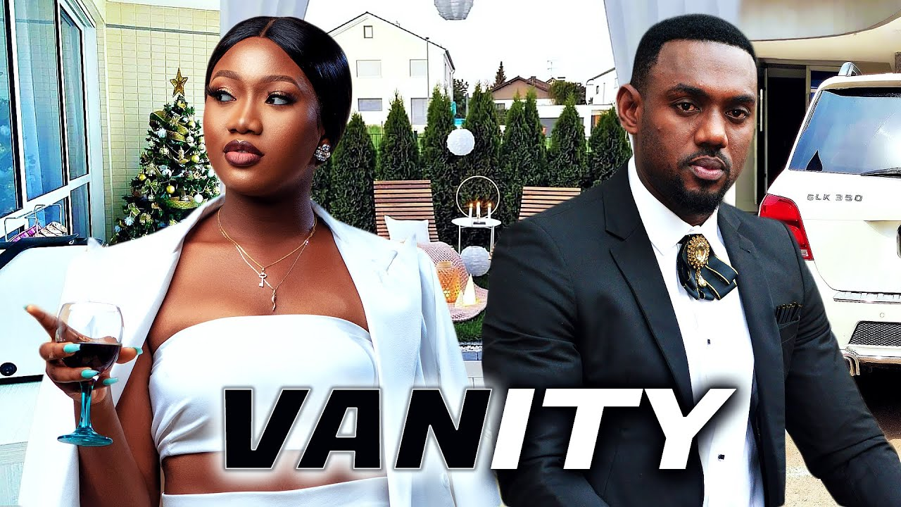 Download VANITY (Full Movie) Chinenye Nnebe/Sonia Uche & Eddie Watson 2021 Latest Nigerian Nollywood Movie