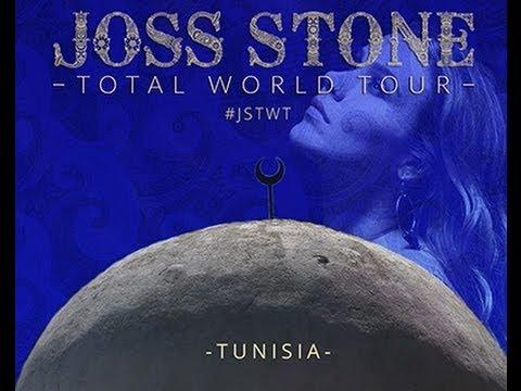 JSTWT- Tunisia: Joss Visits Enfants SOS