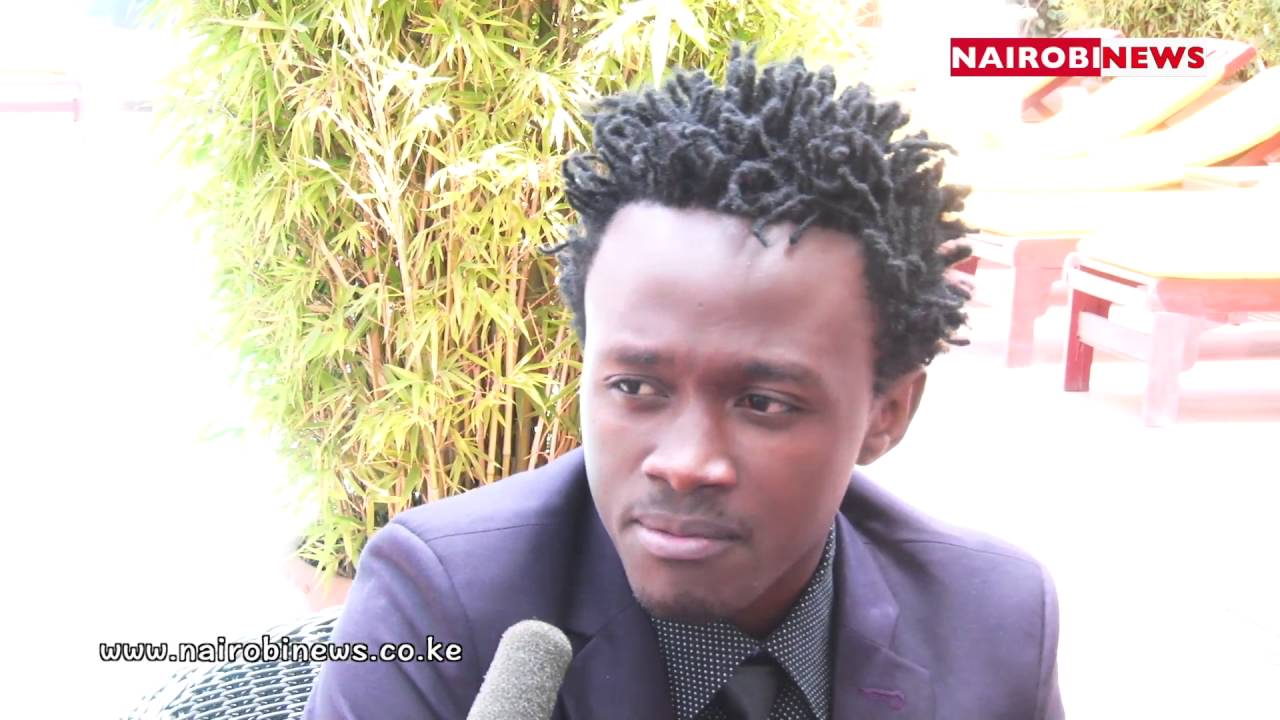 Bahati talks about his new song, Mapenzi