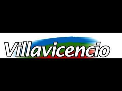 Villavicencio city