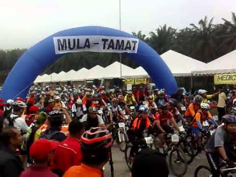 Bernam Jaya MTB Jamboree 2010