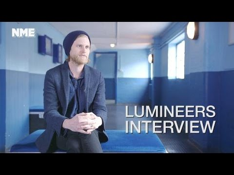 Wesley Schultz on Lumineers new album 'Cleopatra'