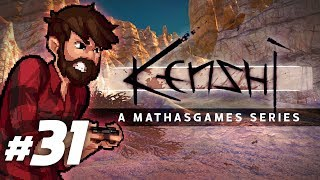 Kenshi | Ancient Machinery | Let's Play Kenshi Gameplay Part 31