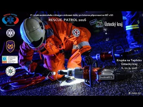 Rescue Patrol 2016    without music