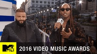 Ty Dolla $ign Performing at VMA 2016 | 2016 Video Music Awards | MTV