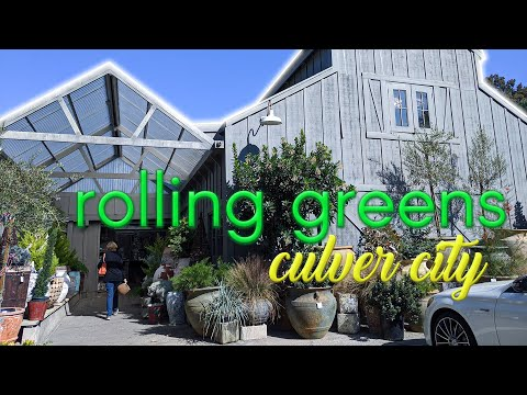 Rolling Greens | LA Nursery Tour | MUST WATCH | AMAZING LOW PRICES