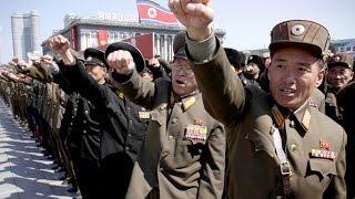 CBN Compares Sweden To North Korea