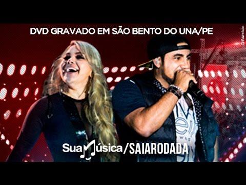 Saia Rodada - DVD Ao Vivo Em São Bento Do Una-PE