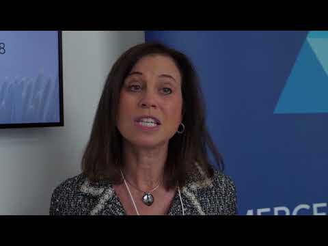 Key Themes at WEF18 with Author Joanne Lipman