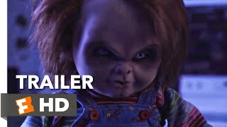 Charles Trailer 1 2020  Chucky Fan Film Movie HD