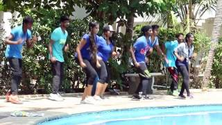 Mega Mix 58 Ho Yeah | Zumba Choreography | ZINC Crew