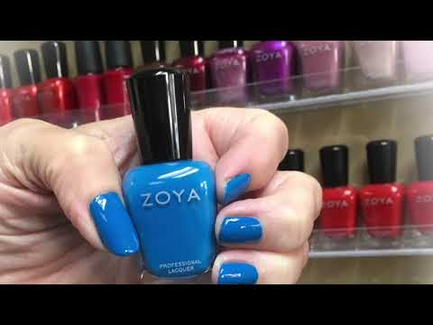 Nail Services We Offer At Our Holistic Beauty Boutique And Salon Salem Ohio