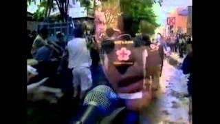 Bernard Fanning (Powderfinger) - These Days acoustic