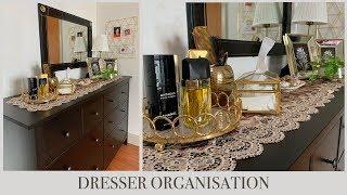DRESSER ORGANISATION | IKEA