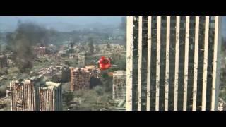 San Andreas  Trailer subtitrat in romana (Starfilme.com)