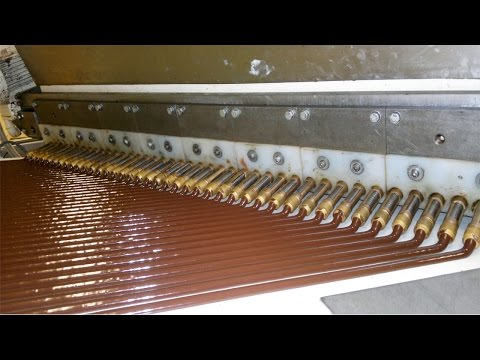 História do Chocolate - Como Montar e Operar uma Pequena Fábrica de Chocolate