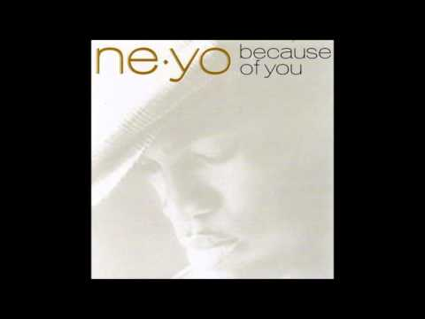 Ne-Yo - Because of You (Audio)