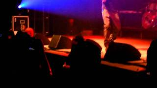 J. Cole : Light Please / Cost Me Alot (Live) CCSU