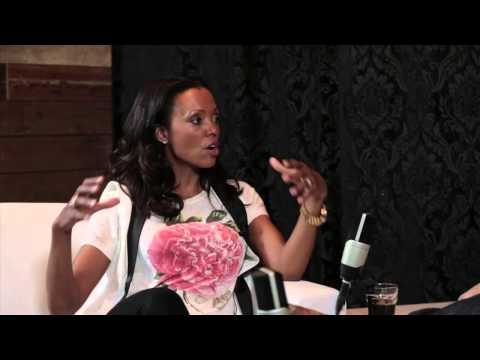AishaTyler - Interview - Sound Bytes from SXSW Interactive