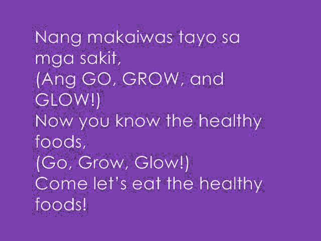Nutrition Month Essay Writing Tagalog 2014 Super - image 11