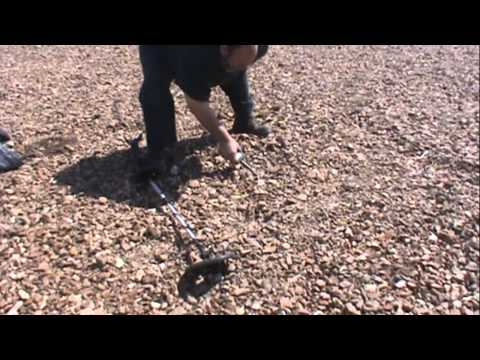 Metal Detecting And Treasure Hunting Carthage MO 3-23-14