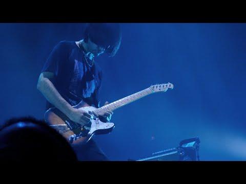 Radiohead In Cincinnati, Full Show (4K) - July 25 2018