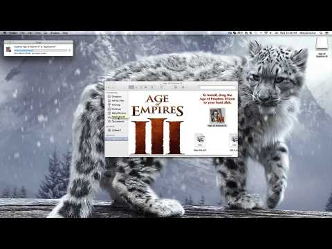 no cd crack mac age of empires 3