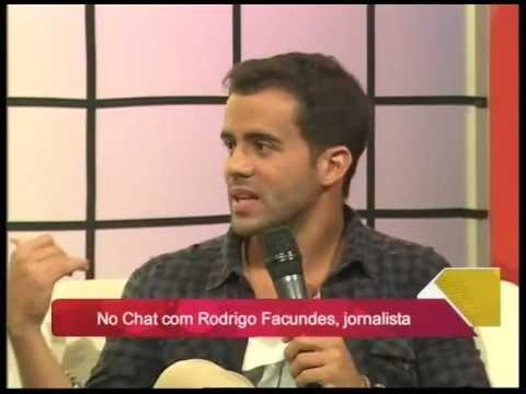 Entrevista com Rodrigo Facundes à TV TIM em Moçambique (part. 3) thumbnail