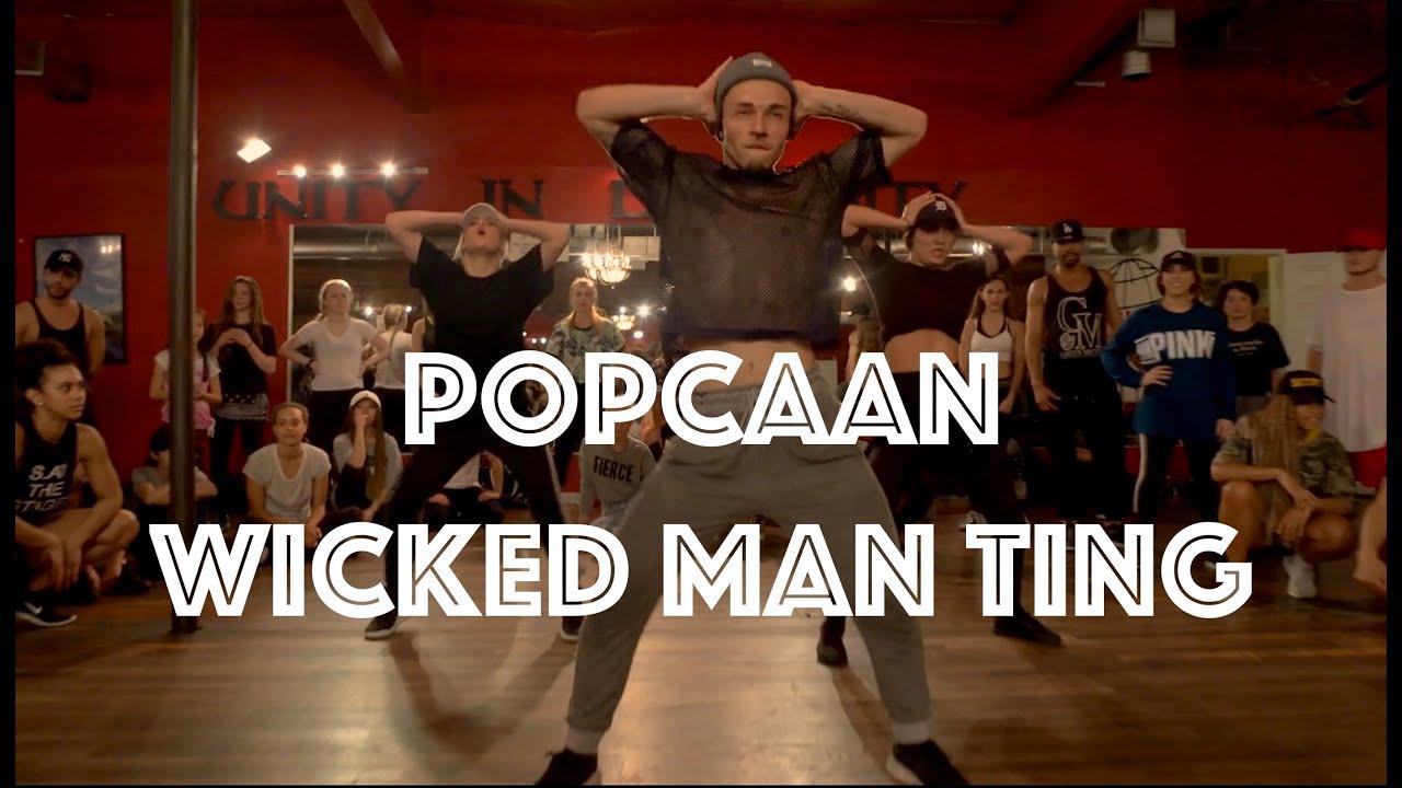 Download Popcaan - Wicked Man Ting   Hamilton Evans Choreography
