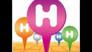 Reservar Hoteles con ToucHotel para iPad, iPad 4, iPad Mini, iPad 2