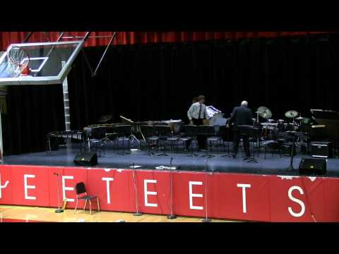 Meeteetse Schools Spring Concert 2014