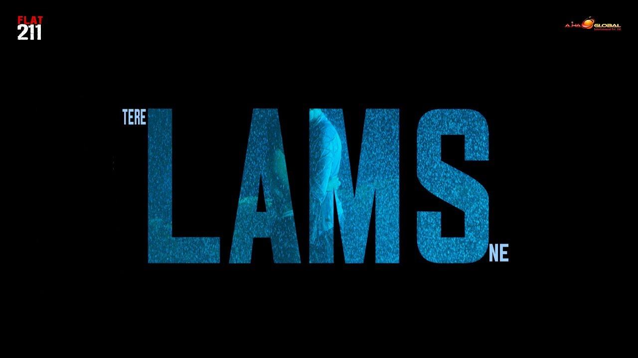 Download Tere Lams Ne   FLAT 211   Mohammed Irfan   Prakash Prabhakar   Lyrical Video