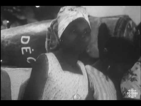 CBC Archives: Life and Death in Haiti, 1963 | CBC